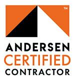Certified Andersen Window Installer