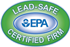 EPA Lead Safe Certified Builder