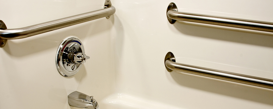 Should You Install Grab Bars in Your Home? Post Thumbnail