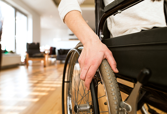 6 Tips For Safety In Your Accessible Home
