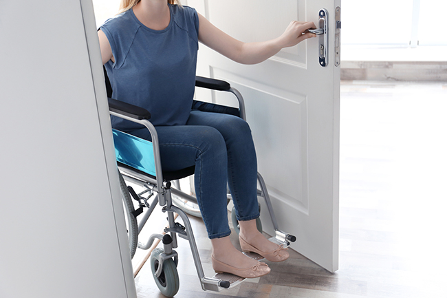 What is the difference between accessible, usable, and universal design