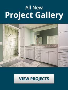 View our New Project Gallery