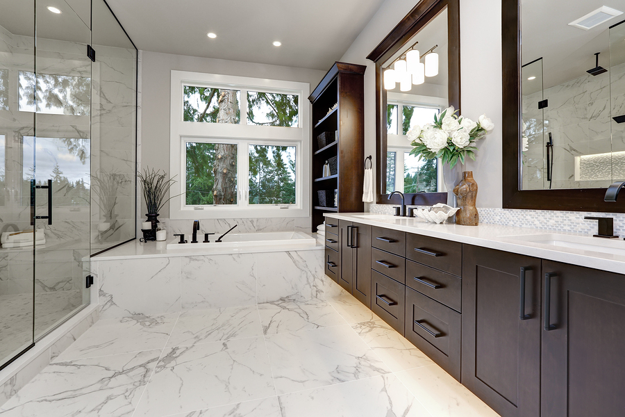 What's Trending in Bathroom Design for 2020? Post Thumbnail