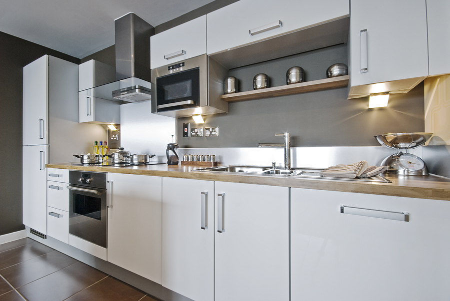 Tips For Planning Your Galley Kitchen Remodel
