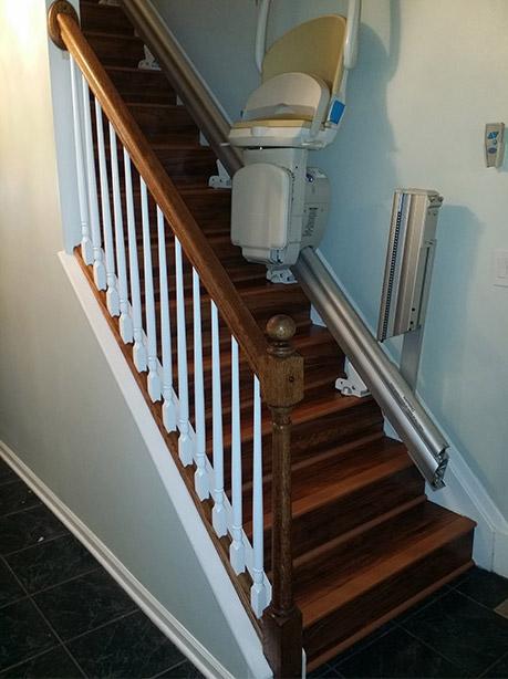 ADA Stairlift Post Thumbnail